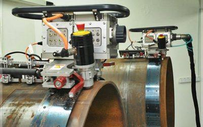 Automated Ultrasonic Testing (AUT) Level 2