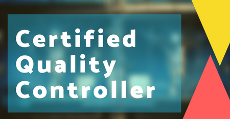 Certified QA/QC Engineer Kerala